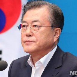 文在寅大統領「日本は盗人猛々しい」文大統領が日本との全面戦争を控えて、決然とした意志を日本に伝える 韓国の反応