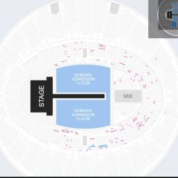BABYMETAL アメリカThe Forum公演のチケットが!!