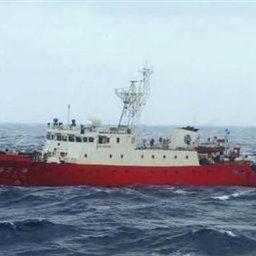 尖閣諸島周辺のEEZで中国海洋調査船が無許可調査、海底の泥を採取…大陸棚拡張の根拠に利用か!