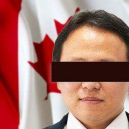 【超反日】韓国系カナダ人のsparkさん緊急来日!!!