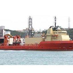 【それスパイだろw】琉球新報「米軍の船が来た。軍港監視の関係者は、見たことない船と話す」