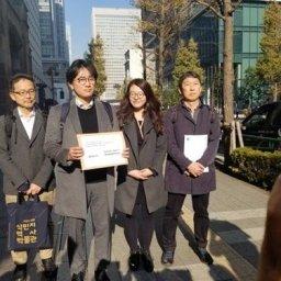 韓国「慰安婦合意の再協議に応じるなら徴用工協議に応じる。あと、先進国が経済制裁とか寒いことするなよ」