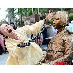 【韓国紙】 日本が「強制徴用」協議を要求するなら、韓国は「慰安婦被害者」協議を逆提案できる