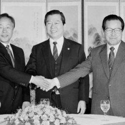 韓国人「日帝時代を経験した韓国の政治家たちの日本語の実力をご覧ください」