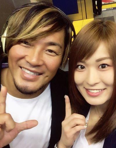 棚橋さん、紫雷イオさんの移籍団体をつぶやいてしまう【新日本プロレス2ちゃんねるまとめ】