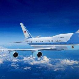 次期米大統領専用機「エアフォースワン」2機の購入価格を値切って契約(約4400億円)…トランプ大統領は節約につながったと強調!