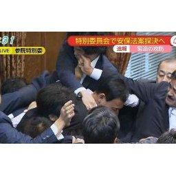 ( ´_ゝ`)小西ひろゆき、佐藤正久外務副大臣に即刻辞職しろと迫るwww