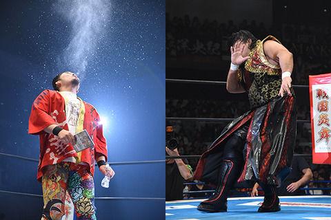 【G1実況】後藤vs矢野、 やっぱ日大の恥だわwww【新日本プロレス2ちゃんねるまとめ】