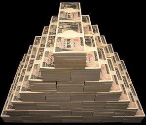 全財産1000万を投資信託にぶっこんだ結果wwwwwwwww