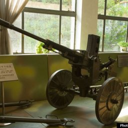 96式25ミリ高角機銃を語りましょう!