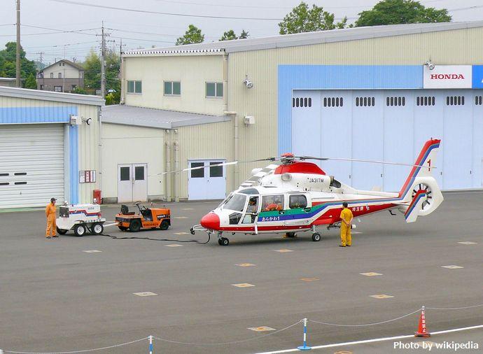 遭難登山者を防災ヘリコプターで救助した場合は有料化…埼玉県が全国初の条例成立!