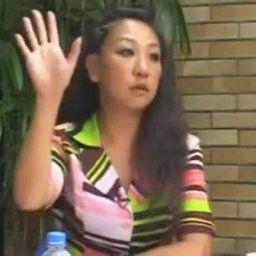 李信恵「台湾の慰安婦像を日本人が足蹴にした件で、『日本人として恥ずかしい』というコメントが多く寄せられた」