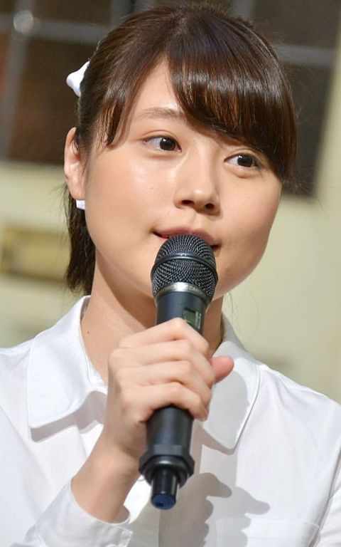 【超絶悲報】女優・有村架純がヤバイことに・・・・・・コラじゃないのかよ・・・