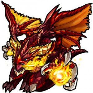 【モンスト】このあとファイアードラゴンが16時から登場! ノーコンPT&ノーコン動画
