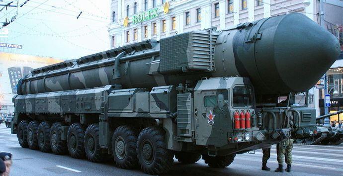 北朝鮮も欲しい?ロシアの最新ICBM「サタン2」は1発でフランスやテキサス州を吹っ飛ばす!