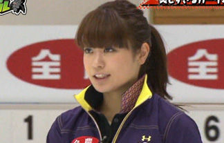 美しすぎるカーリング選手・市川美余が出産を経てさらに巨乳化しとるwww【エロ画像17枚】