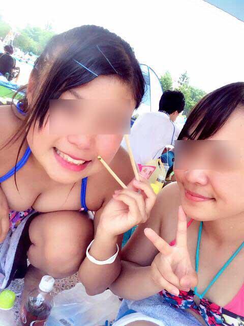 JCJK「プールなう」(画像あり)