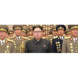 【ビビリすぎワロタw】北朝鮮、かなり興奮してる模様www