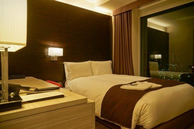 ホテルの備品持ち去り経験、最も少ないのは中国人韓国人と判明 最も多いのは・・・