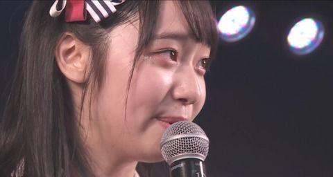 【速報】チーム8 阿部芽唯が卒業発表!理由・・・卒業公演・最終握手会など日程がこちら・・
