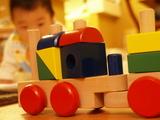 赤ちゃんと教育ビデオ