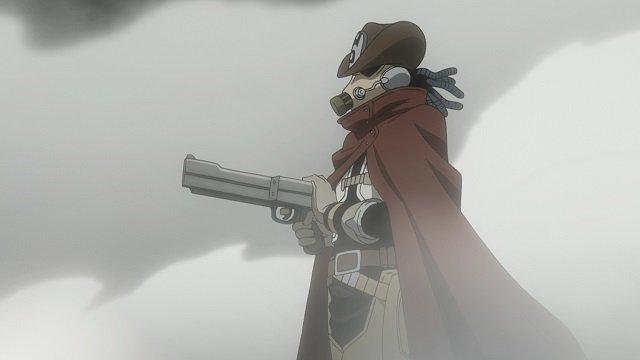 0380c692 - 【ヒロアカ】ヒーローが銃使ったらカッコいい上に無敵だな