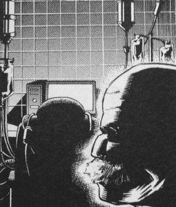195470b2 - 【ヒロアカ】刑務所のオール・フォー・ワンは。