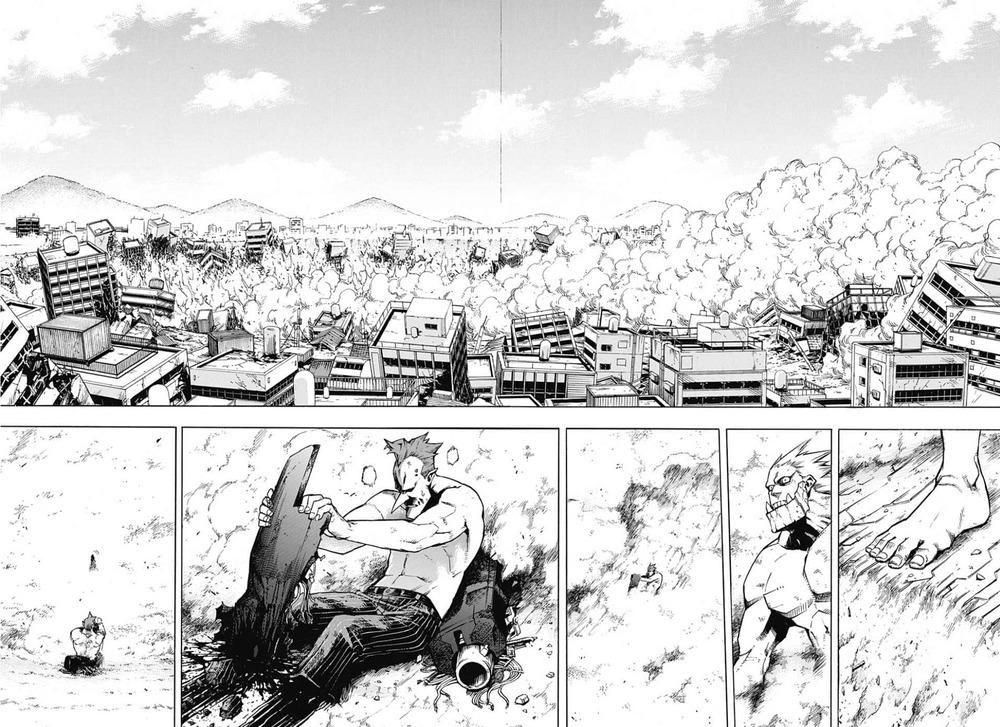 9292236b s - 【ヒロアカ】アニメ第112話「○柄木弔:オリジン」