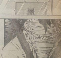 a486ea3b - 【ヒロアカ】刑務所のオール・フォー・ワンは。
