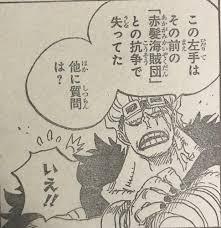 【ワンピ】今週第928話の感想と小紫!?