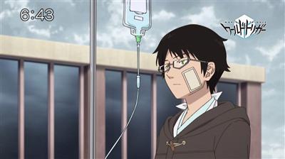 00774132 - 【ワートリ】アニメ 第三十七話「ヒーローと相棒」