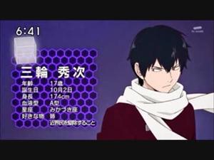 014c51ff - 【ワートリ】双葉ちゃんが忍者かわいい