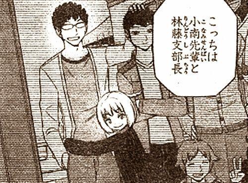 038f889d - 【ワートリ】小南先輩は太刀川先輩に勝ち越せるの?
