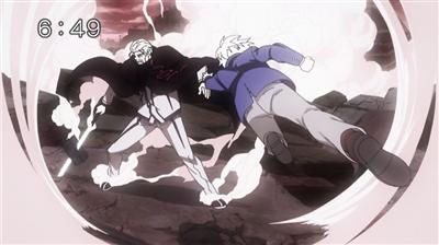 06a658f8 - 【ワールドトリガー】アニメ第三十四話「激闘決着!最強の戦い」