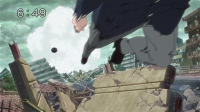 0ad3207c - 【ワールドトリガー】アニメ第三十四話「激闘決着!最強の戦い」