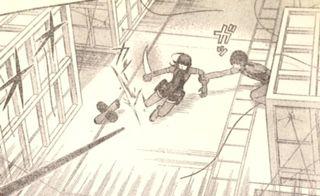 10c01ff6 - 【ワートリ】千佳ちゃんが「人が撃てない」ことについて掘り下げたい