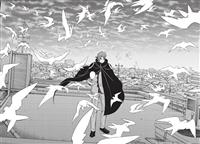 18da7f97 - 【ワールドトリガー】遊真の黒鳥