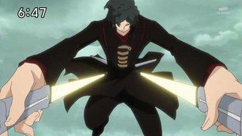 26165a06 - 【ワートリ】太刀川さんは初登場時は闇落ちしそうなひとだったのに………