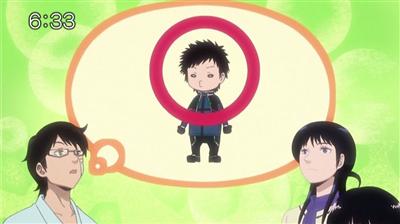 2a186792 - 【ワートリ】アニメ 第三十七話「ヒーローと相棒」