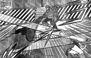 36d7531f - 【ワートリ】太刀川さんがぶった斬られるってどうなるんだろうな
