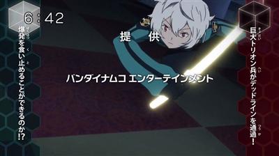 48208dfc - 【ワートリ】アニメ 第五十五話「デッド・オア・アライブ」