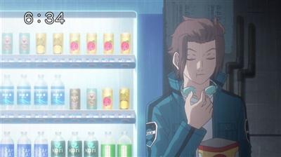 5fc4b97e - 【ワールドトリガー】アニメ 第三十三話「ハイレインの恐怖」
