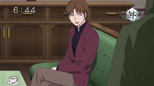 6bf11b94 - 【ワートリ】「座れよ」の後二宮さんの隣に座ったら面白かったのに