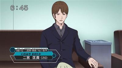 72fd46c5 - 【ワートリ】二宮さんが鳩原さんに恋愛感情