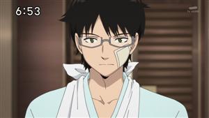74958b7b - 【ワートリ】アニメの摩子さんお美しいな