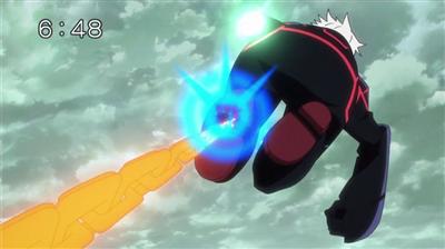 765c0de9 - 【ワールドトリガー】アニメ第三十四話「激闘決着!最強の戦い」