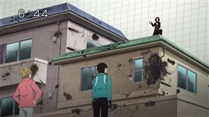 797c01bd - 【ワートリ】修君VS唯我君