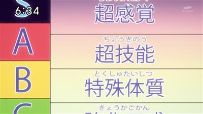 852d07cf - 【ワールドトリガー】アニメ 第26話 激闘!エネドラVS風間隊