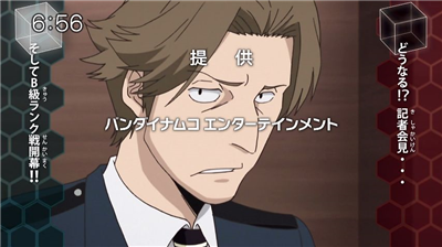 87550548 - 【ワートリ】アニメ 第三十七話「ヒーローと相棒」