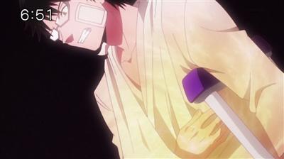 8cc03f01 - 【ワートリ】アニメ 第三十七話「ヒーローと相棒」